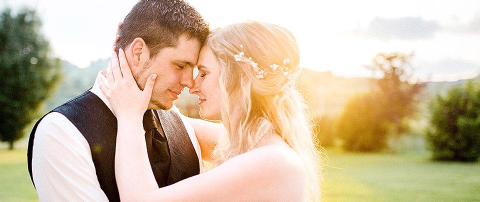 Lena + Alex Hochzeitsreportage