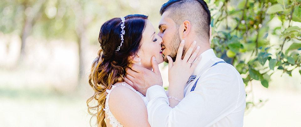 Katharina + Boris – Hochzeitsreportage